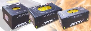 ATL Safer Cells ohne Deckplatten