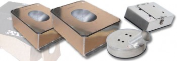 Aluminiumbehälter