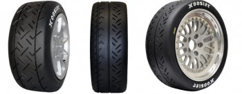 Hoosier Asphalt Rallye Reifen