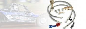 Brems- und Kupplungsleitungen