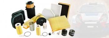 Knecht-Mahle Filter (Öl- Kraftstoff -Luft)