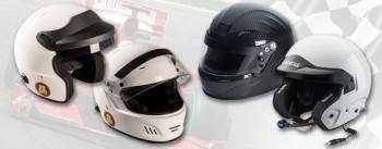 Helme FIA