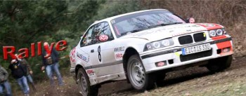 Rallye Zubehör