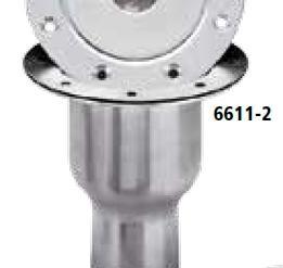 Füllflansch für Tankdeckel 102mm