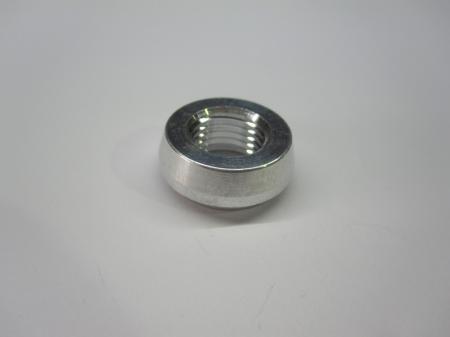 Aufschweißadapter Aluminium M14x1,5 innen