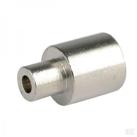 Zentrierhülse 7x11 mm