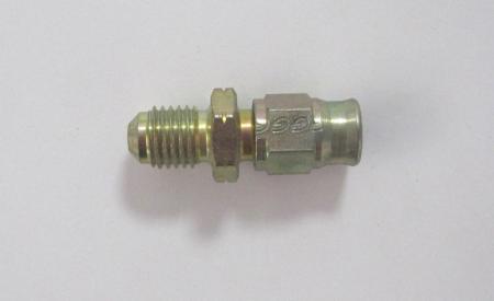 Anschluß Einschraub M10x1,25 konvex verz.  Dash 03