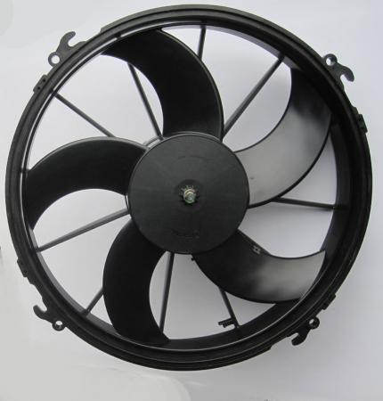 Spal Kühlerventilator 3350m³ saugend  D331-D305 T=156  / VA01-A52-43A 12V