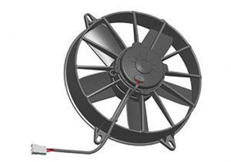 Spal Kühlerventilator 2310m³ blasend  D314-D280 T=95 / VA03-BP70/LL-37S 24V