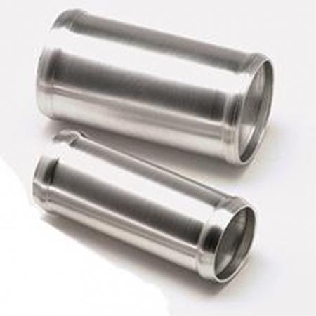 Alu-Verbindungsrohr  Durchmesser: 100mm