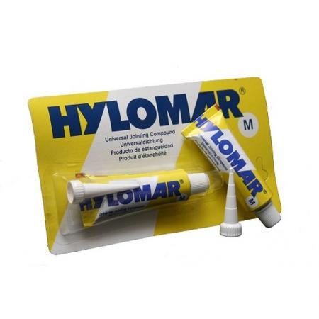 Marson Hylomar 40ml Tube  temperaturbeständige Dichtmasse