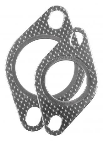 Powersprint Flanschdichtung für Ø 80 - 89 mm  für 2 Loch Flansch Rohrverbinder