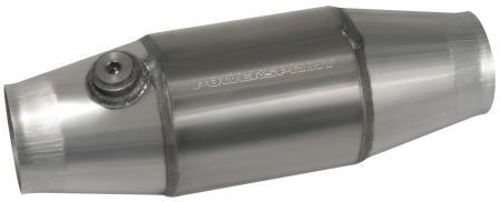HF Race Kat 200 ID63,5mm  101,6mm x 115mm  gesamtl. 295mm