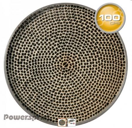 Powersprint UHF Race Kat 100 ID63,5mm  101,6mm x 115mm  gesamtl. 295mm