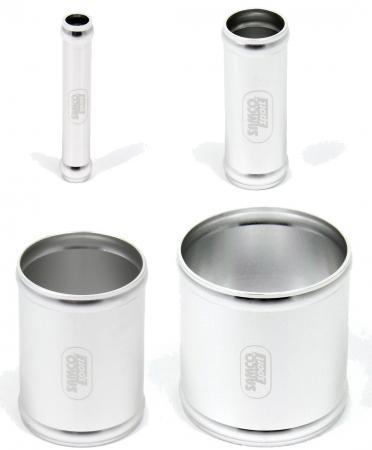 Samco Sport Aluminium Verbindungsrohr   Durchmesser: 13mm - 80mm