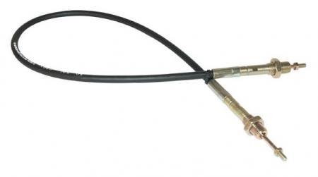 Bowdenzug Fernbetätigung  für Schaltung 750mm lang