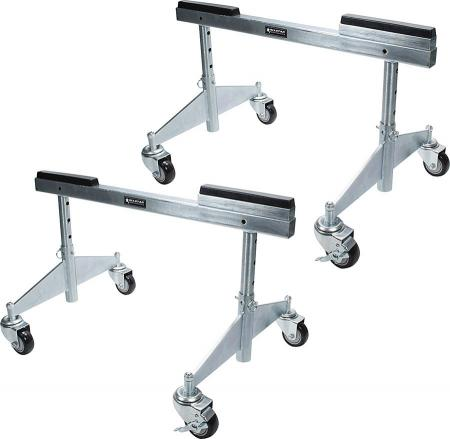 Chassis Dollies rollbar