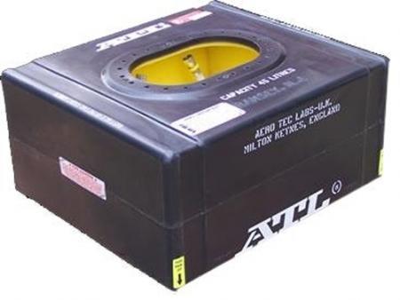 ATL Sicherheitstank 12 gal. 45ltr.  FIA FT3 zugelassen ohne Zubehör