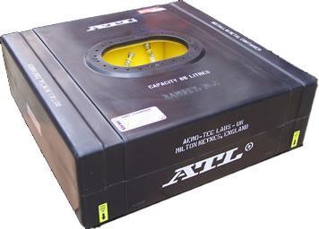 ATL Sicherheitstank 22 gal. 80ltr.  FIA FT3 zugelassen ohne Zubehör