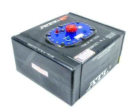 ATL Sicherheitstank 12 gal. 45ltr.  FIA FT3 zugelassen komplett mit Deckplatte