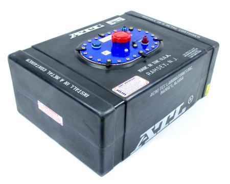 ATL Sicherheitstank 15 gal. 60ltr.  FIA FT3 zugelassen komplett mit Deckplatte
