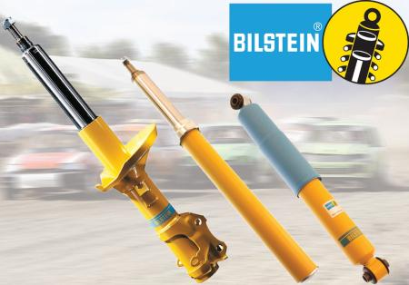 Bilstein Fahrwerkskit Opel Corsa - Tigra  Autocross / Rallye optimiert