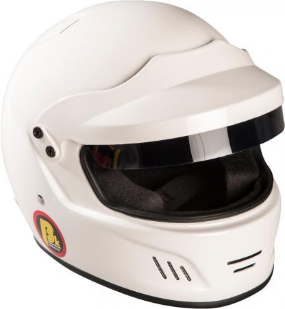 Beltenick® Touring Helm mit M6 Terminals  Homologation FIA 8859-2015