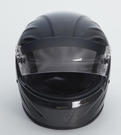 Beltenick® Full Face Carbon mit M6 Terminals  Homologation FIA 8859-2015 Integral Helm