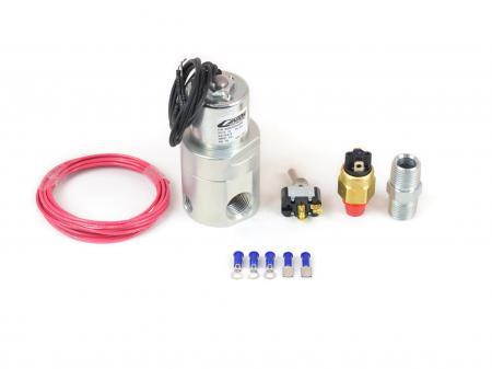 Absperrventil elektrisch für Accusump Systeme