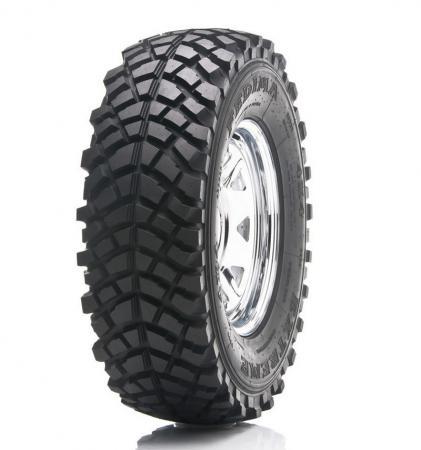 Fedima Extreme 4x4 M+S Offroad  215/65R16 110 Q mit Alpine Symbol