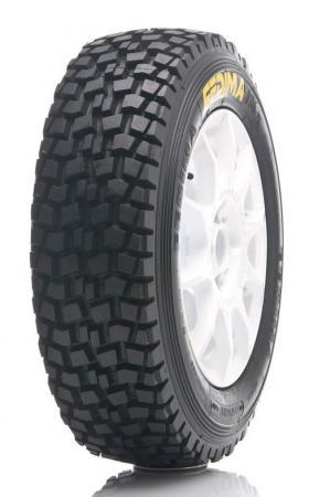 Fedima Rallye F/Kx Competition (Michelin casing)  175/65R15 84T S1 soft