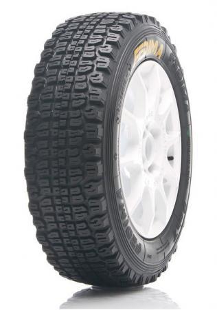 Fedima Rallye FM7 Competition (michelin casing)  195/65R15 84T S1 soft