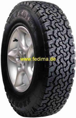 Fedima 4x4 Fronteira LT  185/75R16 99Q