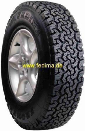 Fedima 4x4 Fronteira  255/70R16 117S