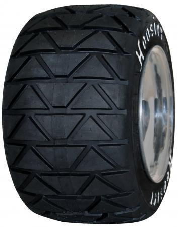 Hoosier ATV Cross Kart  18.0 x 10.0 - 10 RD30 medium 16115RD30
