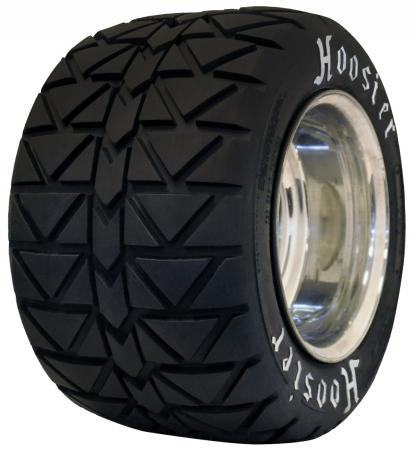 Hoosier ATV Cross Kart  18.0 x 11.0 - 10 T10 soft 16110T10