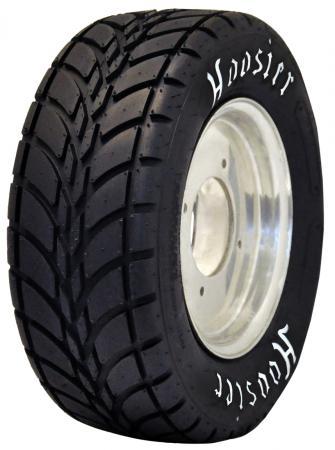 Hoosier ATV Cross Kart  18.5 x 6.0 - 10 T10 soft 16130T10