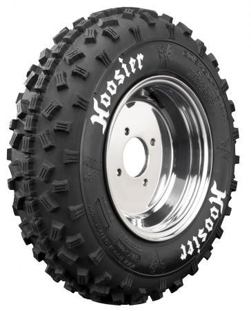 Hoosier ATV Cross Kart  20.5 X 6.0-10 MX150 hart 16600MX150
