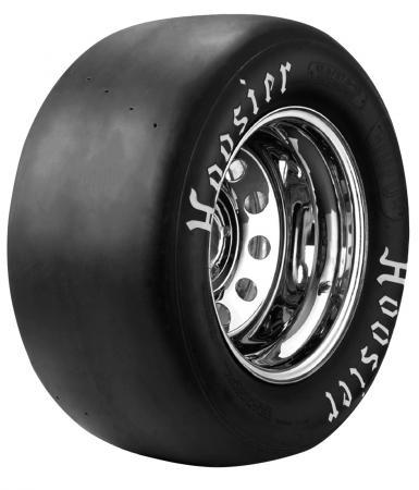 Hoosier Slick Circuit Asphalt Oval  10.0 / 23.0 - 13 F25 soft