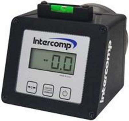 Digitales Sturz und Nachlaufmessgerät  Intercomp