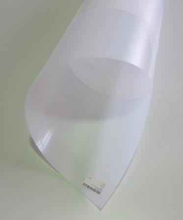 Kunststoffplatte PE natur  1mm  1m x 2m