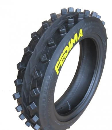 Fedima MC Sandcross 12/65R15   - 145/80R15 - 2 Reihen Spur