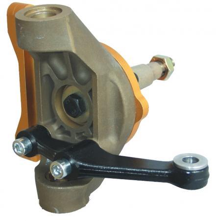 Aluminium Upright Kit  Ideal für die Verwendung in 2wd Buggys