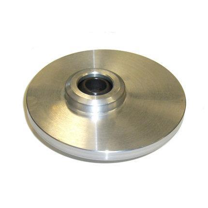 Aluminium Domlager  Unibal  Universal Excentrisch 160mm Durchm