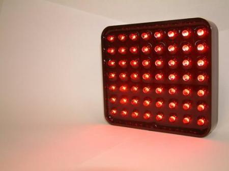 Beltenick® FIA Rainlight square  56 LED Lampen (600500006)