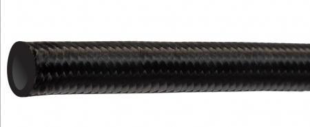 Nitril Schlauch Textillummantelt Serie 210 Dash 08 (11,13mm innen)