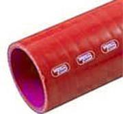 Samco Schlauch 30mm   Meterstück rot