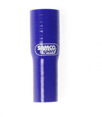 Samco Reduzierstück 38-25mm   blau