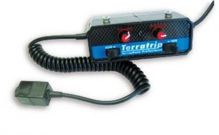 Gegensprechanlage Terraphone Professional  komplett für Jet/Integralhelme