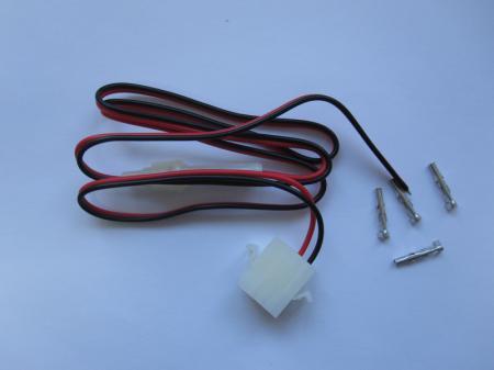 Ersatz Kabelsatz Terratrip  für Modelle 202 und 303 v3